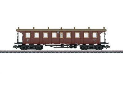 Plattformwagen CCi, K.W.St.E. <br/>Märklin 042133