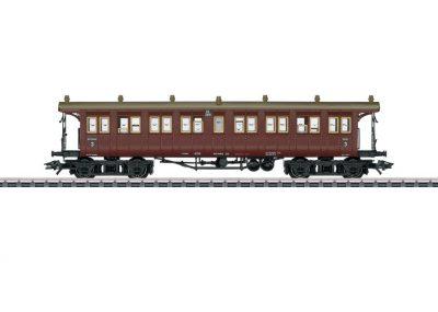 Plattformwagen CCi, K.W.St.E. <br/>Märklin 042134