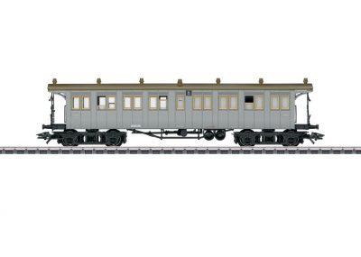 Plattform-Arztwagen, K.W.St.E. <br/>Märklin 042149