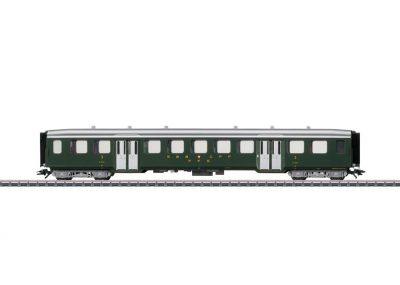 Leichtstahl-Sitzwagen 3. Klasse, SBB <br/>Märklin 043372