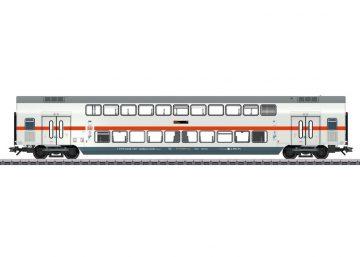 IC 2 Doppelstockwagen 1. / 2