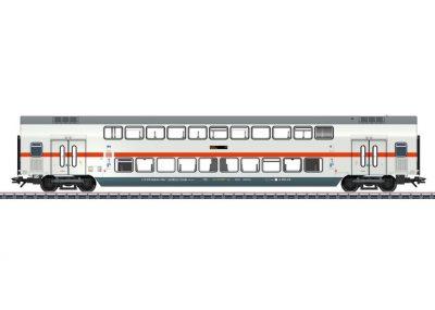 IC 2 Doppelstockwagen 1. / 2. Klasse, DB AG <br/>Märklin 043481
