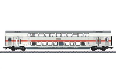 IC 2 Doppelstockwagen 2. Klasse, DB AG <br/>Märklin 043484