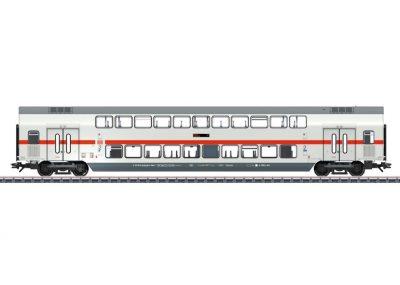 IC 2 Doppelstockwagen 2. Klasse, DB AG <br/>Märklin 043485