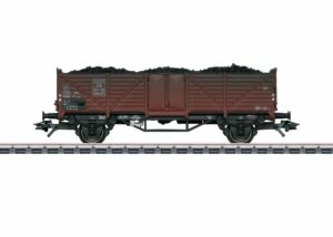 Güterwagen-Set zur BR 45 DB <br/>Märklin 046028