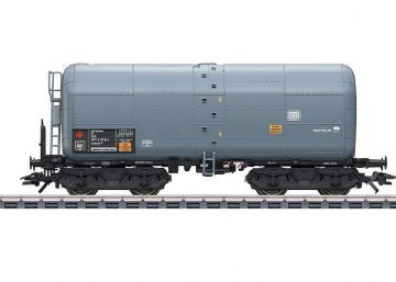 Schweröl-Kessselwagen DB <br/>Märklin 047946 1