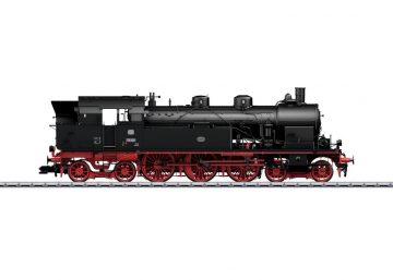 Dampf-Lokomotive BR 78 DB <br/>Märklin 055073 2