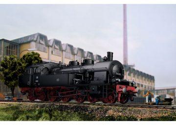 Dampf-Lokomotive BR 78 DB <br/>Märklin 055073 3