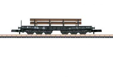 Schwerlasttransportwagen DB <br/>Märklin 082341 1