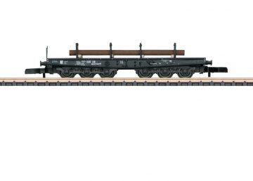 Schwertlasttransportwagen DB <br/>Märklin 082343 1