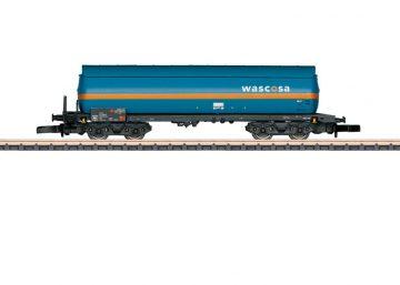 Kesselwagenset Wascosa SBB <br/>Märklin 082531 1