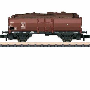 Hochbordwagen Omm 52 DB Märklin 086237