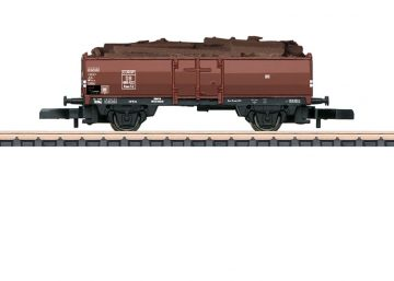 Hochbordwagen Omm 52 DB <br/>Märklin 086237 1