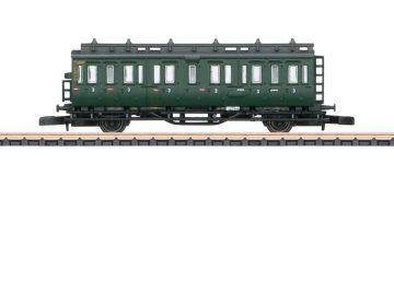 Personenwagen-Set DB <br/>Märklin 087040 1