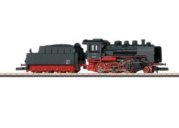 Dampf-Lokomotive BR 24 Wagner DB <br/>Märklin 088031 1