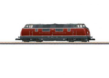 Diesel-Lokomotive V 200