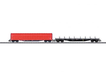 Startpackung Güterzug DB AG <br/>TRIX 11145 1