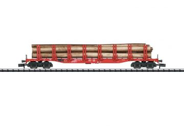 Wagen-Set Gütertransport MHI <br/>TRIX 15930 2