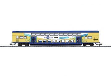 Doppelstockwagen Metronom <br/>TRIX 15945 1