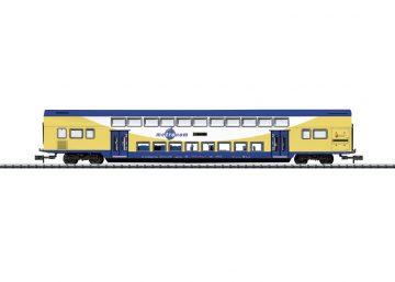 Doppelstockwagen Metronom 2