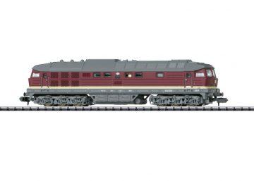 Diesel-Lokomotive BR 132 DR <br/>TRIX 16234 1