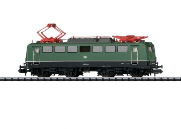 Elektro-Lokomotive BR 140 DB <br/>TRIX 16404 1