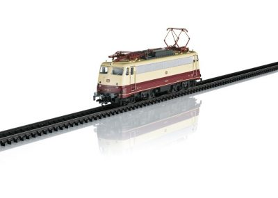 Elektro-Lokomotive BR 112 488-2 DB <br/>TRIX 22064