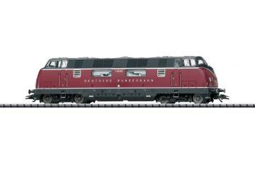 Diesel-Lokomotive V200