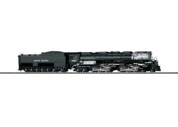 Güterzug-Dampflok Challenger <br/>TRIX 22940 1
