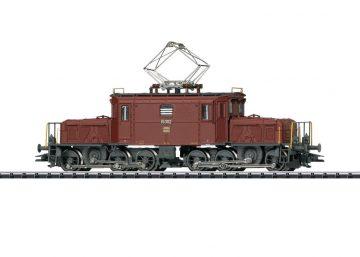 Elektro-Lokomotive Serie De 6/6 SBB <br/>TRIX 22961 2