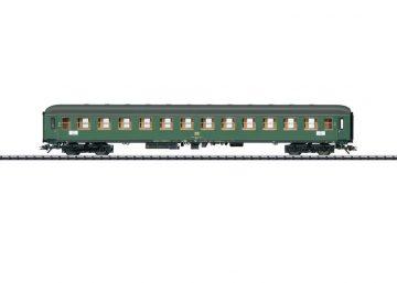 Schnellzugwagen 2