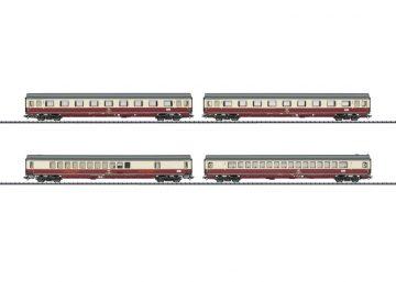 Rheingold Flügelzug DB <br/>TRIX 23485 1