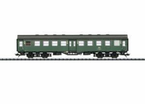 Umbauwagen 2. Klasse, DB <br/>TRIX 23494