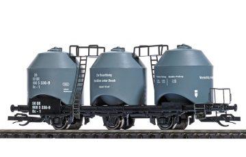 Kohlenstaubwagen DR <br/>BUSCH 33503 1