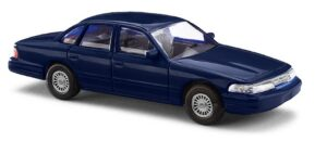 Ford Crown Victoria           <br/>BUSCH 89124