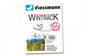 WINTRACK 3D Vollversion <br/>Viessmann 1006