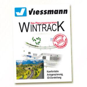 WINTRACK 3D Vollversion Viessmann 1006