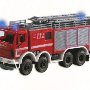 Feuerwehr Löschwagen Fktm Viessmann 1125