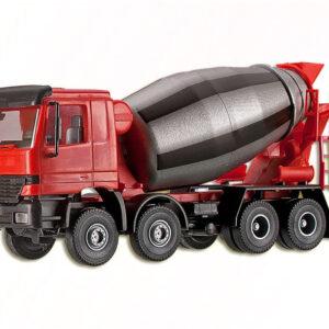 Betonmischer-LKW mit rotie Viessmann 1133