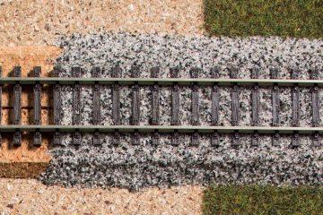 Granit-Gleisschotter grau N/TT <br/>Auhagen 63833 2