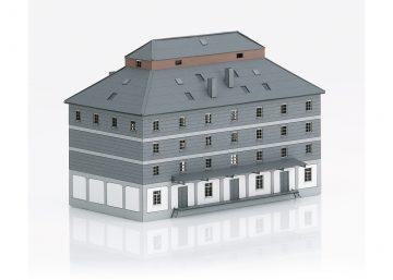 Märklin 72706 <br/>Bausatz WLZ-Gebäude m