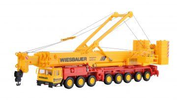 kibri 13034 <br/>LIEBHERR 1400 Wiesbauer 4