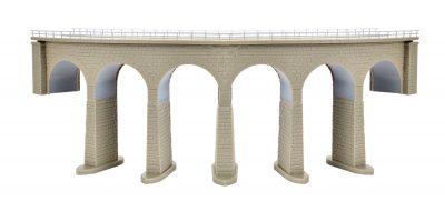kibri 37664 <br/>Semmering- Viadukt