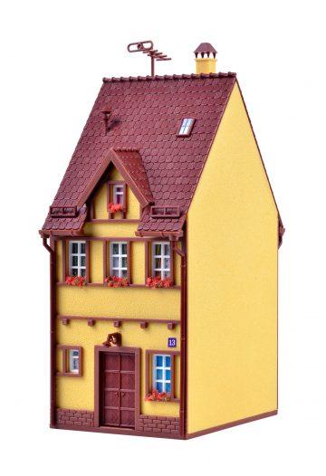 Vollmer 43671 <br/>Wohnhaus Bahnhofstraße 13 3
