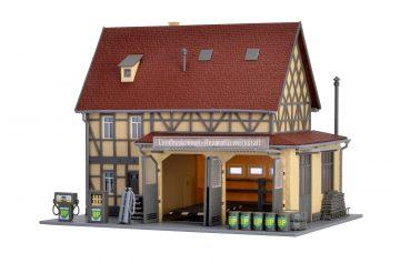 Vollmer 43682 <br/>Landmaschinen-Werkstatt mi 3