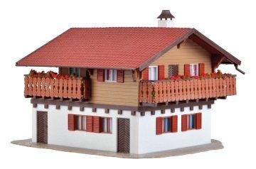 Vollmer 43703 <br/>Haus Wetterstein 2