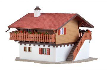 Vollmer 43703 <br/>Haus Wetterstein 3