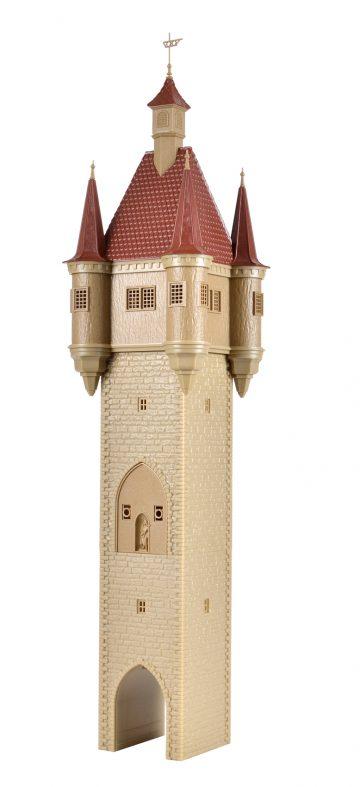 Vollmer 43900 <br/>Stadtturm Rothenburg, Retr 3