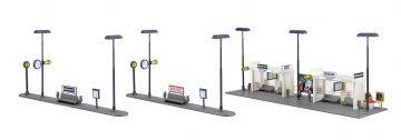 Vollmer 45148 <br/>Busbahnhof 2