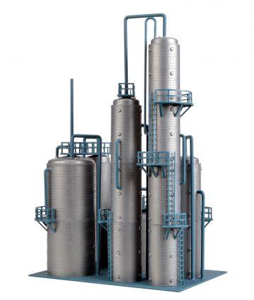 Vollmer 45525 <br/>Hydrierwerk 3